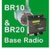Base Radios BR10 And BR20