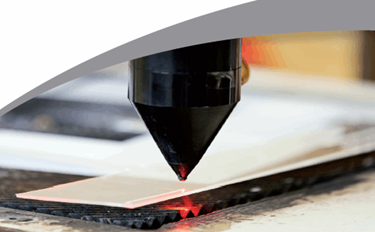 Creating A Passive Laser Beam Analyzer Through A Haas Laser Technologies And Xenics Partnership