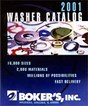 Washer/Spacer Catalog