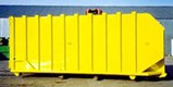 Nedland Receiver Containers