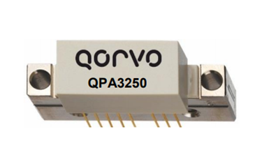 CATV Hybrid Power Double Amplifier Module: QPA3250