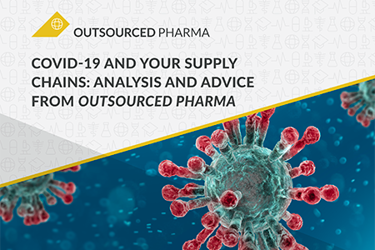 COVID-19 And Your Supply Chains: Analysis And Advice From Outsourced Pharma