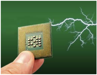 Electrostatic Discharge (ESD) Simulation And Prediction For RF Devices