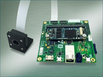 Critical Link Announces Embedded Imaging Systems With Full Engineering Support