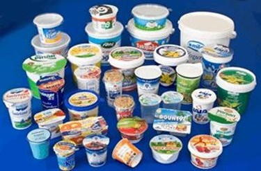 Packaging Dairy Products