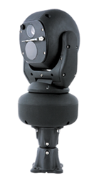 Visible/Thermal Video Surveillance Systems