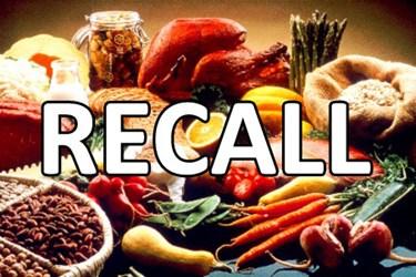 Food Recalls Inevitable