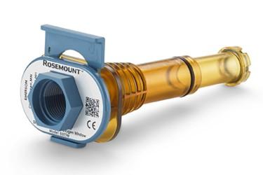 550DW Single-Use Dissolved Oxygen Sensor Adapter
