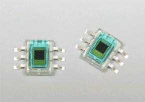 12 Bit Digital Color Sensor For Color Detection