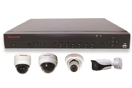 Honeywell Expands Performance Series Ip Nvr Line With 8