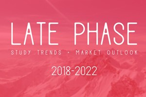 Late Phase Study Trends and Market Outlook (2018-2022)