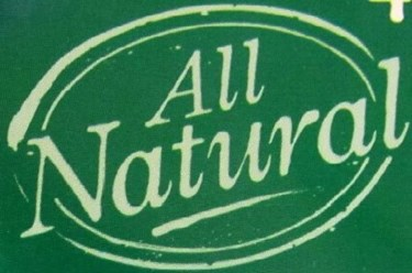Natural Food Labels