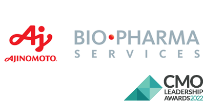 Fill Finish Services CMO - Ajinomoto Bio-Pharma Services