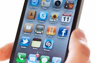IPhone mhealth