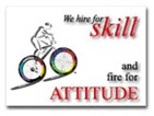 Creating a Motivating Environment (81050)