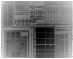 Thermal Lock-In Inspection Of Semiconductor Devices With Xenics XCO Camera Module