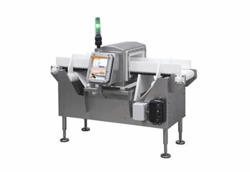 Remote Monitoring And Control Software For Food Metal Detectors