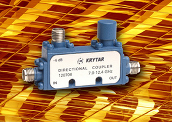 Directional Coupler: Model 120706