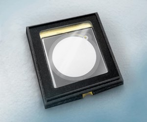 Opto Diode's New NXIR-5C: Red To Near-IR Enhanced Surface-Mount Photodiode