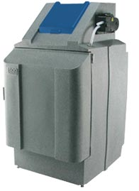 New Corrosion Proof High Efficiency Refrigerated Sampler