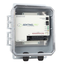 SentinelPRO in Enclosure