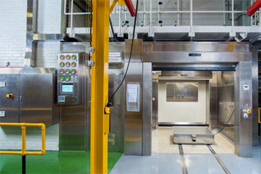 Pharmaceutical Manufacturing Containment Solutions