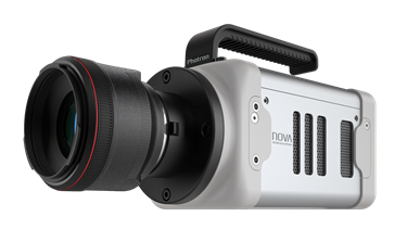 Compact, Versatile High Performance Camera System: FASTCAM NOVA