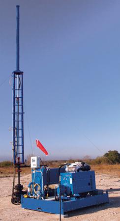 Petro Hydraulic Lift