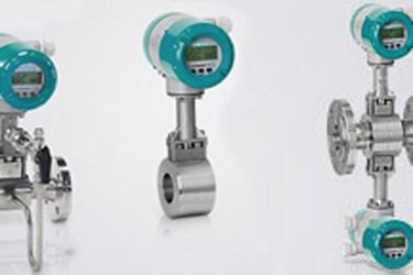 Vortex Flow Meters