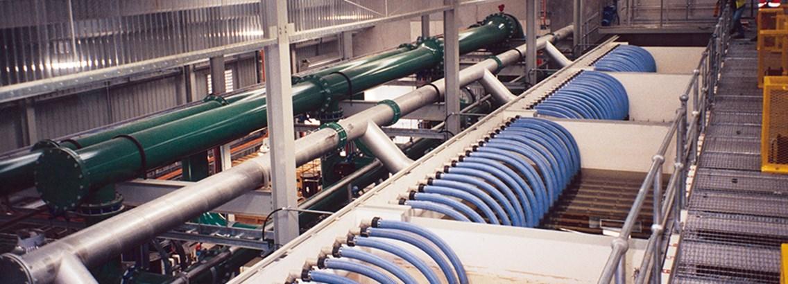 MEMCOR® Ultrafiltration Systems