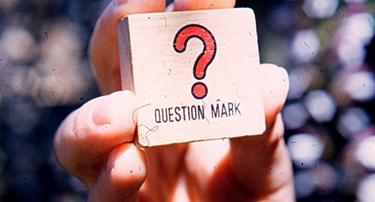 The 5 Most Common Questions That We Are Asked