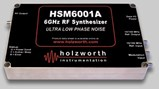 RF Synthesizer Modules: HSM Series