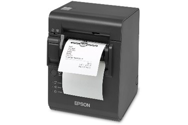 TM-L90 Plus LFC Label printer