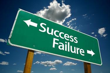 Sucess Failure