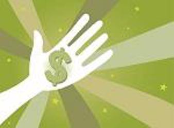 hand-money