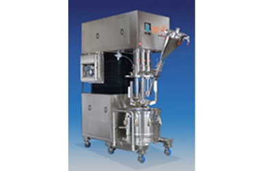 Vacuum Homogenizers & Systems for Pharmaceutical Processing