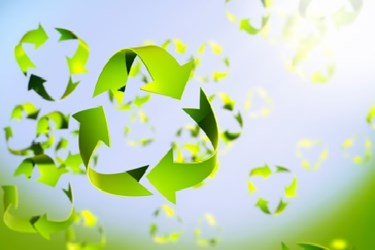 Food Packaging Recycling Sustainability