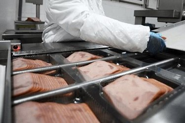 Hormel's Strategy In The Battle Against Microbial Contamination