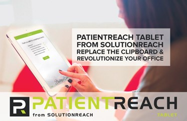 PatientReach Tablet