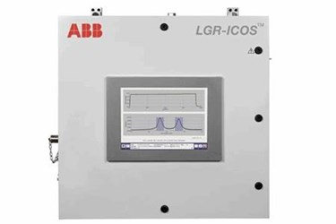 Laser Process Analyzer LGR-ICOS™ Series 950