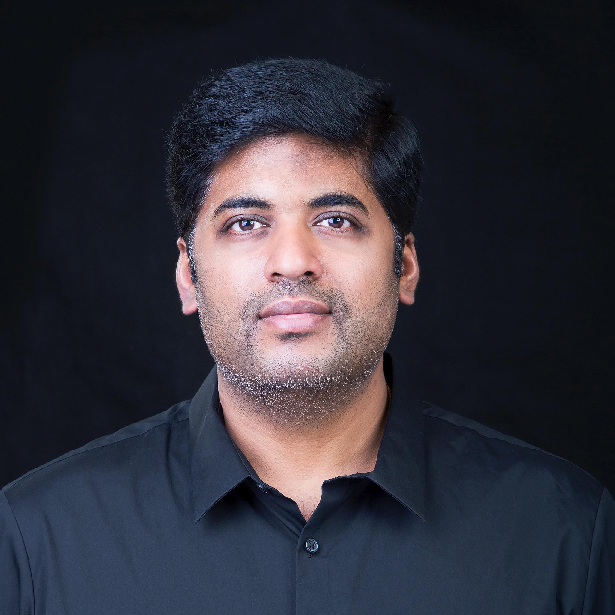 Dheeraj Nallagatla, Dataflix