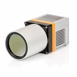 Xenics Introduces Serval-640-Gige Thermography Camera