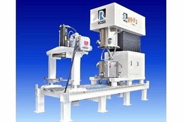Ross Model DPM-10 & DS-10 Double Planetary Mixer and Discharge System.jpg