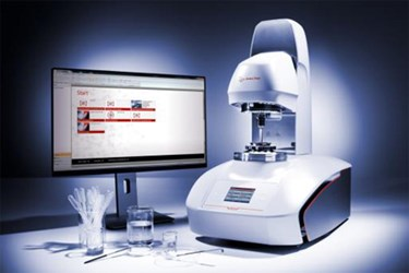 See Things Change: The Anton Paar Rheometer Series Is Expanding
