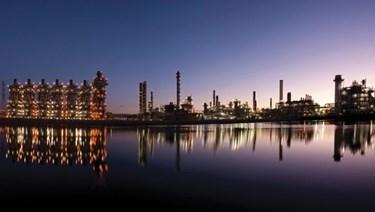 ExxonMobil BayTown Olefins