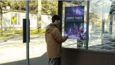 Singing Posters And Talking Shirts: UW Engineers Turn Everyday Objects Into FM Radio Stations