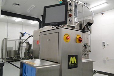 X-Ray System Proves Essential For State-Of-The-Art Food Manufacturer