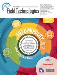 Field Technologies December 2016 Special Issue