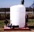Polymer Mixing and Dosing Unit