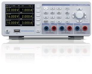 Power Supplies: R&S®HMC804x Series